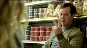 Verizon XLTE TV Spot, 'Hero Fantasy: Slim Jim Robbery' - Thumbnail 4