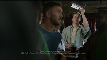 Verizon XLTE TV Spot, 'Hero Fantasy: Slim Jim Robbery' - Thumbnail 8