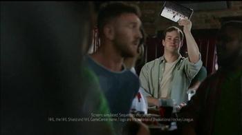 Verizon XLTE TV Spot, 'Hero Fantasy: Slim Jim Robbery' - Thumbnail 8