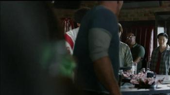 Verizon XLTE TV Spot, 'Hero Fantasy: Slim Jim Robbery' - Thumbnail 9