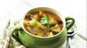Vitamix TV Spot, 'Soup' - Thumbnail 9