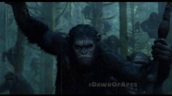 Dawn of the Planet of the Apes - Alternate Trailer 4