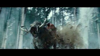 Hercules - Alternate Trailer 2