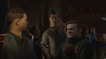 Nike TV Spot, 'The Last Game: Only Human' - Thumbnail 4