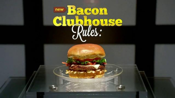 McDonald's Bacon Clubhouse TV Spot, 'Keep It Saucy' - Thumbnail 1