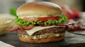 McDonald's Bacon Clubhouse TV Spot, 'Keep It Saucy' - Thumbnail 8