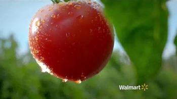 Walmart TV Spot, 'Tomates Más Frescos' [Spanish] - Thumbnail 2