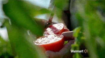 Walmart TV Spot, 'Tomates Más Frescos' [Spanish] - Thumbnail 4