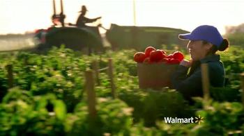 Walmart TV Spot, 'Tomates Más Frescos' [Spanish] - Thumbnail 5