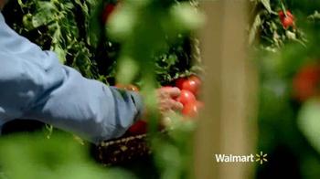 Walmart TV Spot, 'Tomates Más Frescos' [Spanish] - Thumbnail 6