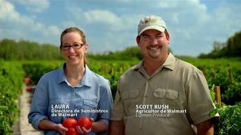 Walmart TV Spot, 'Tomates Más Frescos' [Spanish] - Thumbnail 9