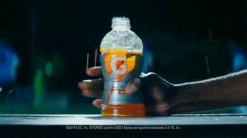 Gatorade TV Spot, 'Sweat It. Get It.' - Thumbnail 5