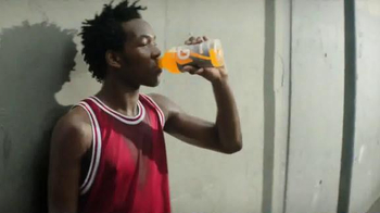 Gatorade TV Spot, \'Sweat It. Get It.\'
