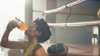 Gatorade TV Spot, 'Sweat It. Get It.' - Thumbnail 4