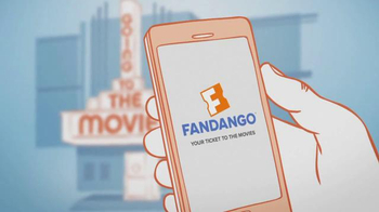 Fandango TV Spot, 'Girls Night' - Thumbnail 5