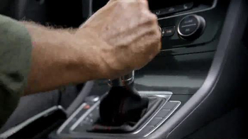 Volkswagen Golf GTI TV Spot, 'Play-By-Play' Featuring Andres Cantor - Thumbnail 5