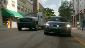 Volkswagen Golf GTI TV Spot, 'Play-by-Play' Con Andrés Cantor [Spanish] - 77 commercial airings