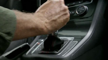 Volkswagen Golf GTI TV Spot, 'Play-by-Play' Con Andrés Cantor [Spanish] - Thumbnail 5