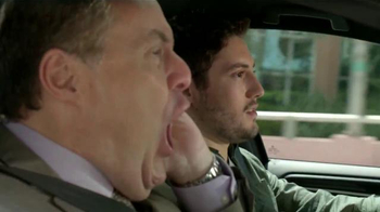 Volkswagen Golf GTI TV Spot, 'Play-by-Play' Con Andrés Cantor [Spanish] - Thumbnail 7