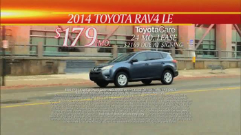 Toyota First Time Summer Sales Event TV Spot, 'Venza & RAV4' - Thumbnail 8