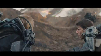 Edge of Tomorrow - Alternate Trailer 70