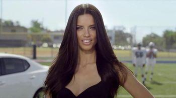 Kia TV Spot, 'Football vs. Futbol: FIFA World Cup' Featuring Adriana Lima