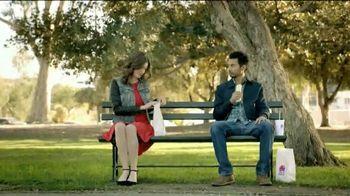 Taco Bell Quesarito TV Spot, 'Imagine'