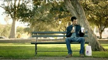 Taco Bell Quesarito TV Spot, 'Imagine' - Thumbnail 1