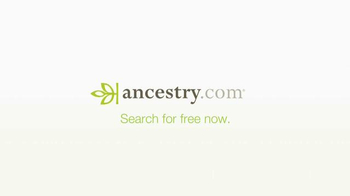 Ancestry.com TV Spot, 'Here's to All the Fathers' - Thumbnail 7
