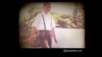 Ancestry.com TV Spot, 'Here's to All the Fathers' - Thumbnail 1