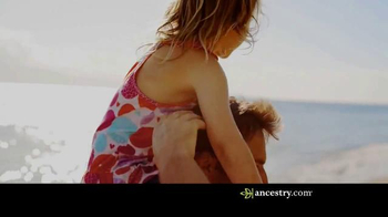 Ancestry.com TV Spot, 'Here's to All the Fathers' - Thumbnail 4