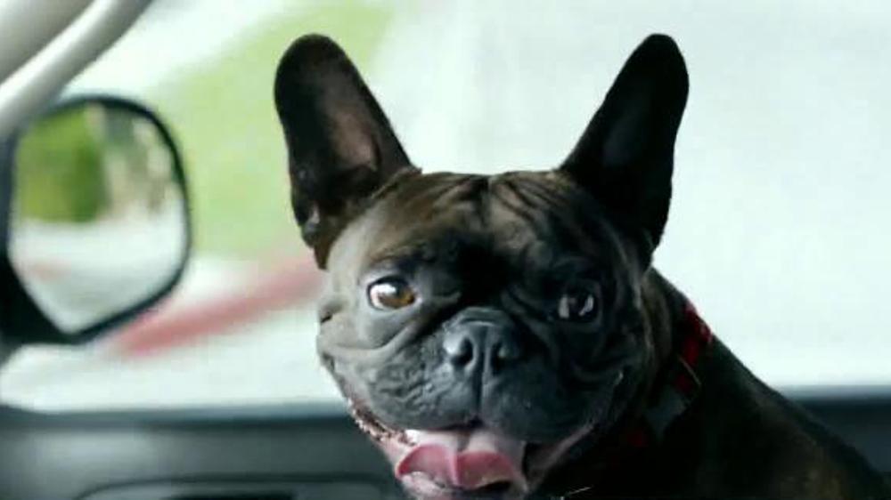 Bridgestone TV Commercial, 'Empty Fridge' Featuring Terrance Knighton - iSpot.tv