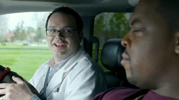 Bridgestone TV Spot, 'Empty Fridge' Featuring Terrance Knighton - Thumbnail 6