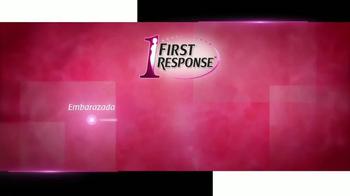 First Response TV Spot, 'Seis Días Antes' [Spanish] - Thumbnail 5