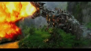 Transformers: Age of Extinction - Alternate Trailer 11