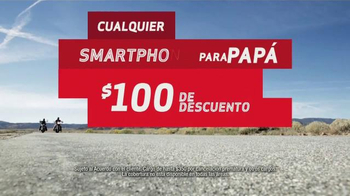 Verizon TV Spot, 'Mejores Ofertas: Día Del Padre' [Spanish] - Thumbnail 3