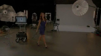Sheer Cover Studio TV Spot Feat. Brooke Burke-Charvet - Thumbnail 1