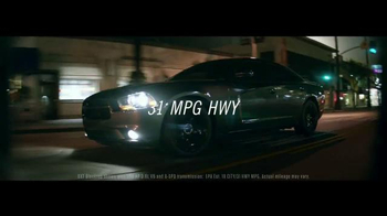 Dodge Charger TV Spot, 'We Checked' - Thumbnail 7