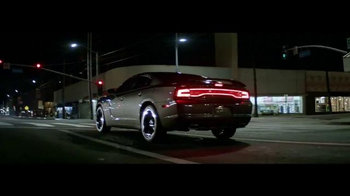 Dodge Charger TV Spot, 'We Checked'
