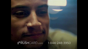 RushCard TV Spot, \'Your Move\'