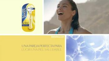Venus & Olay TV Spot, 'Una Pareja Perfecta' [Spanish] - Thumbnail 10