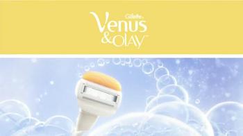 Venus & Olay TV Spot, 'Una Pareja Perfecta' [Spanish] - Thumbnail 6