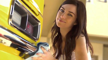 Simoniz Instant Shine TV Spot, 'Drumline' - Thumbnail 4