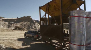 2015 Silverado Heavy Duty TV Spot, 'Best-in-Class Towing' - Thumbnail 5