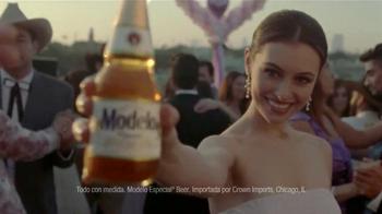 Modelo Especial TV Spot, 'Matrimonio' [Spanish] - Thumbnail 10