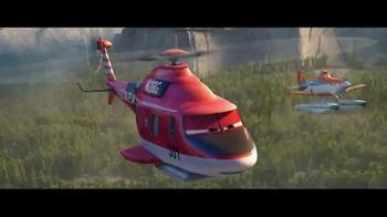Planes: Fire & Rescue - Alternate Trailer 4