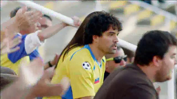 Head & Shoulders TV Spot, '#PlayOn' Featuring Lionel Messi - Thumbnail 4