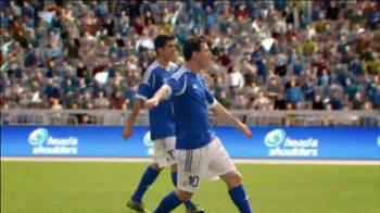 Head & Shoulders TV Spot, '#PlayOn' Featuring Lionel Messi - Thumbnail 5
