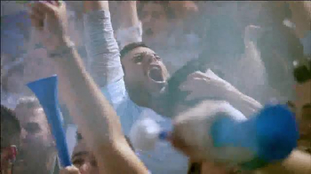Head & Shoulders TV Spot, '#PlayOn' Featuring Lionel Messi - Thumbnail 8