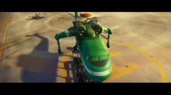 Planes: Fire & Rescue - Alternate Trailer 3